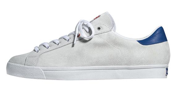 Adidas Skateboarding Rod Laver