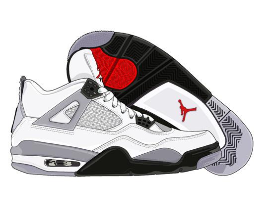 L'année 10 Sneakers 2012 Meilleures De Illustrations Des vNP8wOymn0