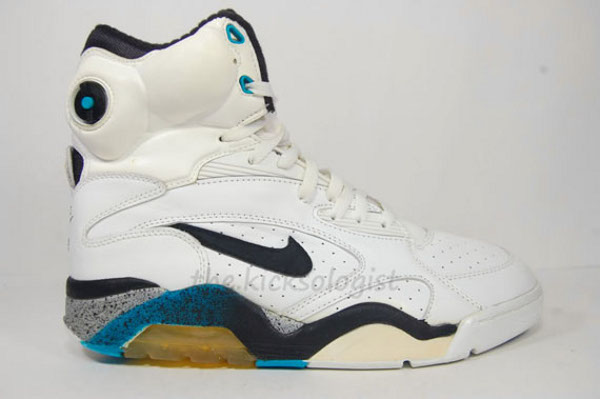 Nike Air Force 180 Retro David Robinson 2012