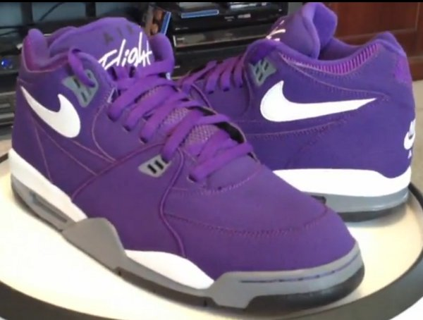Nike Air Flight 89 House Of Hoops