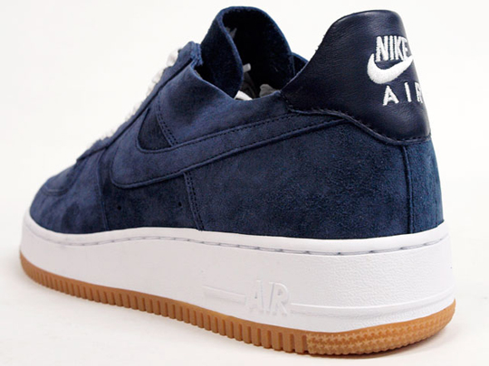 Nike Air Force 1 Deconstruct