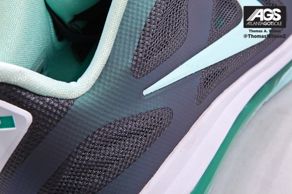 Nike LeBron 9 Low 'Easter'