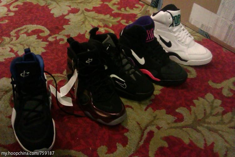 Nike Holiday 2012