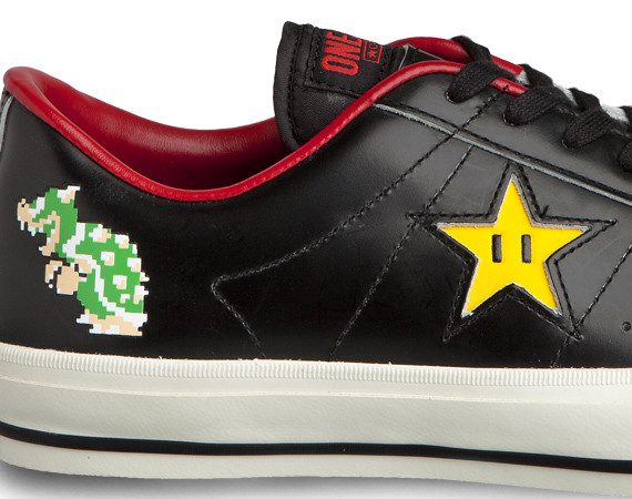 converse one star j super mario bros