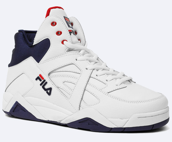 The Cage by Fila