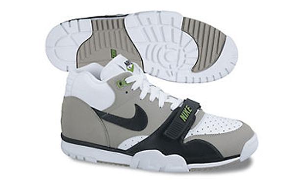 "Nike Air Trainer 1 Mid Premium ""Chlorophyll"""