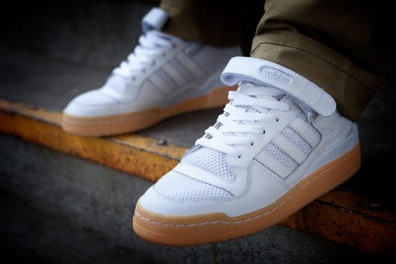 Adidas Originals Forum Lo RS