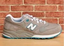 New Balance 999 Grey Blue