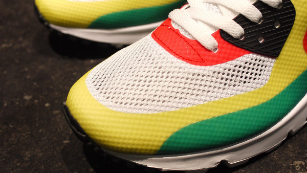 nike air max 90 hyperfuse olympic quotwhat the maxquot