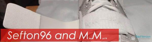 Nike Air Yeezy 2 Wolf Grey Pure Platinum