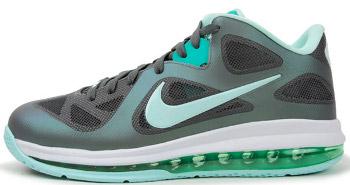 Nike Lebron 9 Low East