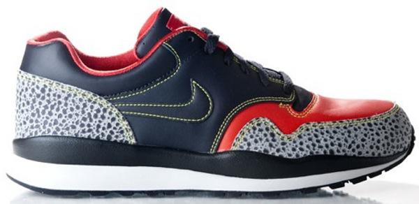 Nike Air Safari Spike Lee