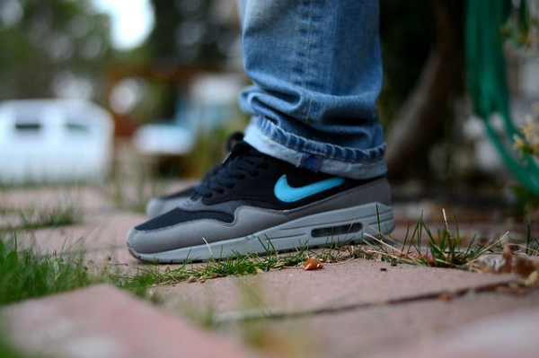 Nike Air Max 1 ID 2009 - Mackdre-1
