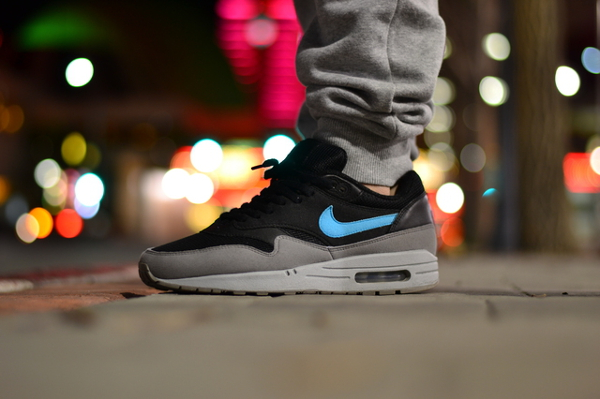 Nike Air Max 1 ID 2009 - Mackdre