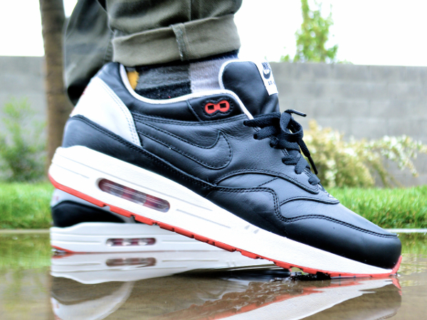 Nike Air Max 1 ID - Abelsvnchez