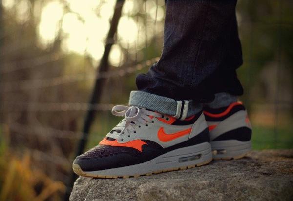 Nike Air Max 1 ID - B_represent