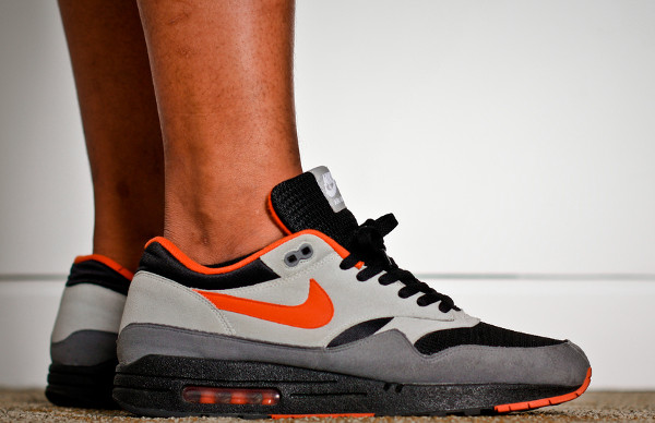 Nike Air Max 1 ID Battleground - Dirty Soles