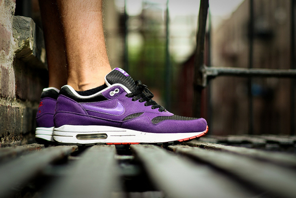 Nike Air Max 1 ID - Dan Love