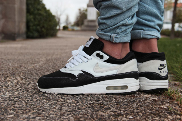 Nike Air Max 1 ID - Haiv-vam Lee