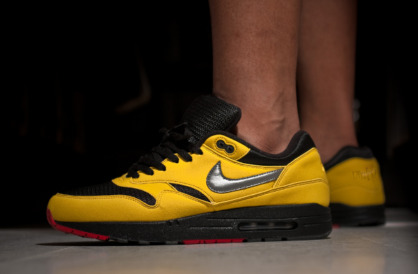 Nike Air Max 1 ID Kill Bill - Dirty Soles