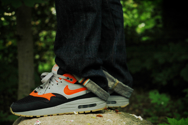 Nike Air Max 1 ID - Lutz Brep