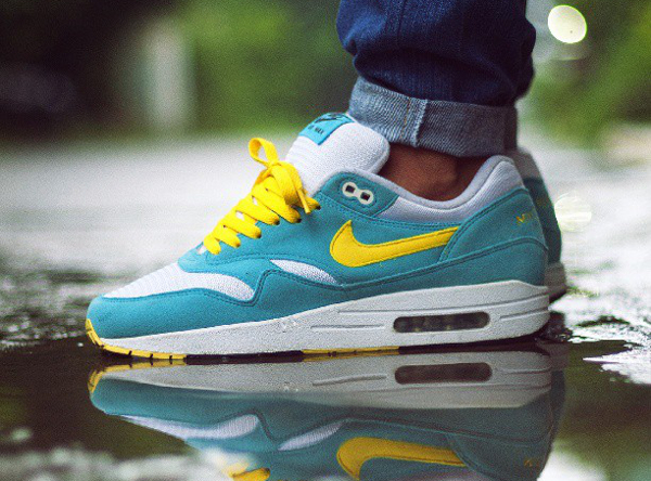 Nike Air Max 1 ID Miko - Denibuoy-1