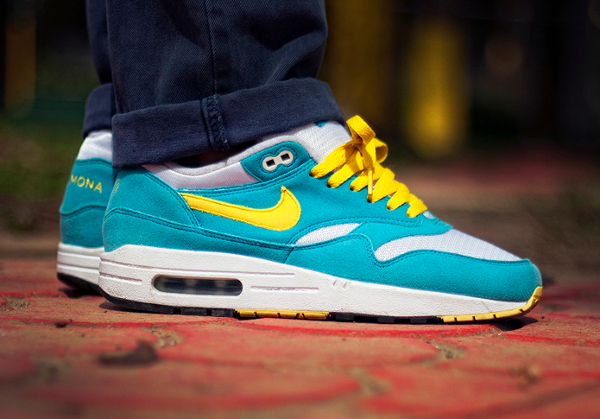 Nike Air Max 1 ID Miko - Denibuoy-2