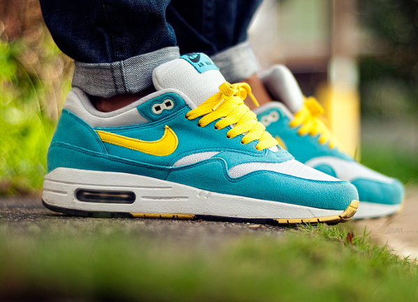Nike Air Max 1 ID Miko - Denibuoy-3