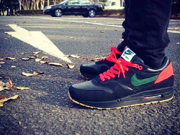 Nike Air Max 1 ID - Mistershiba