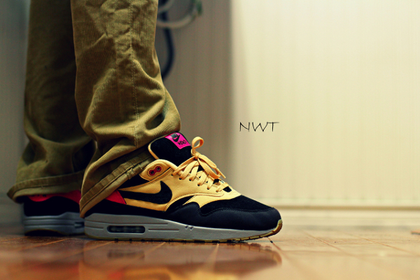 Nike Air Max 1 ID - Never Wear Them-2