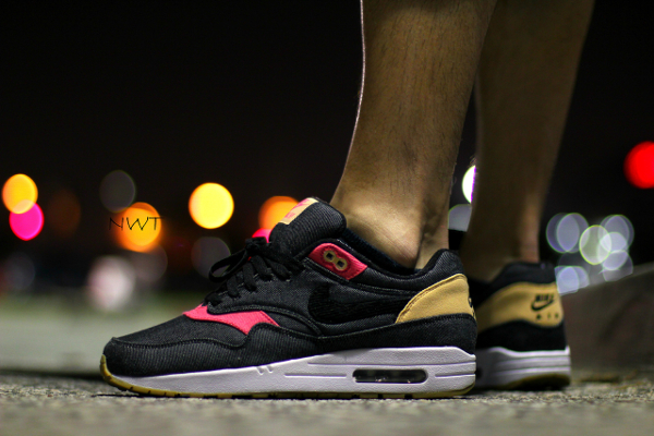 Nike Air Max 1 ID - Never Wear Them 3