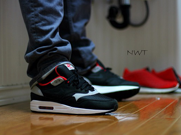 Nike Air Max 1 ID - Never Wear Them