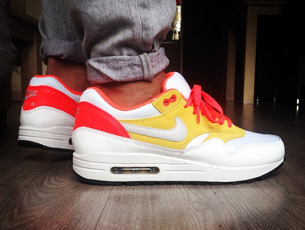 Nike Air Max 1 ID Pill - Poem__