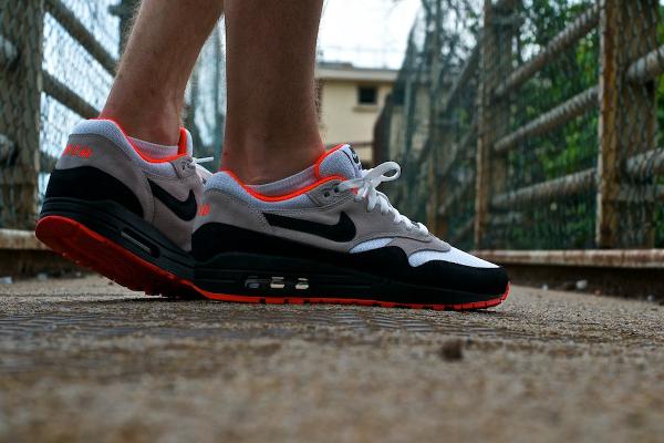 Nike Air Max 1 ID - Sneaker_mcfly