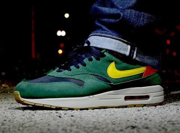 Nike Air Max 1 ID Tio Pepe - Manny1522