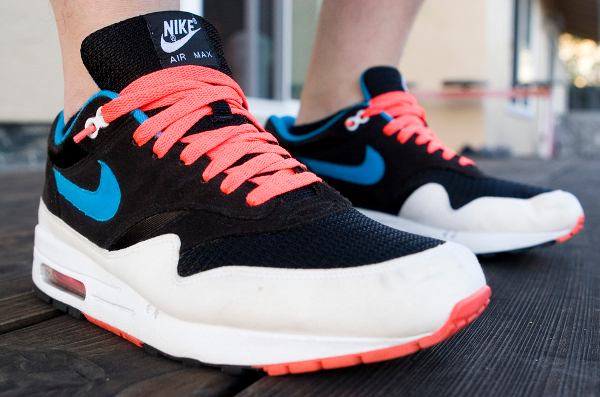 Nike Air max 1 ID Laser Infrared - Sling@flickr
