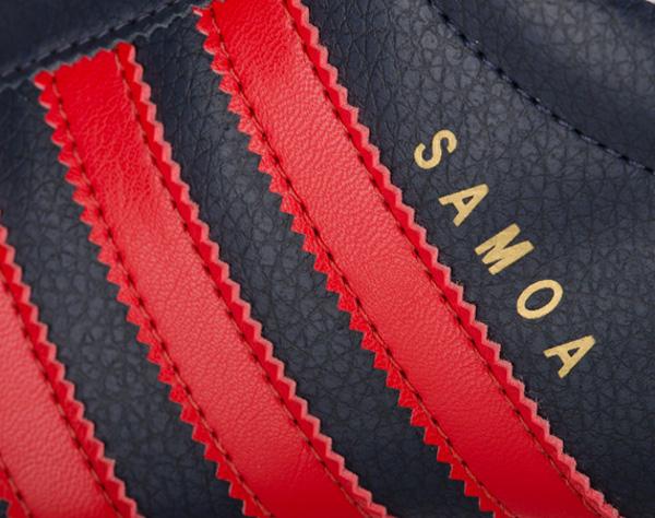 ADIDAS ORIGINALS SAMOA – AMERICANA PACK