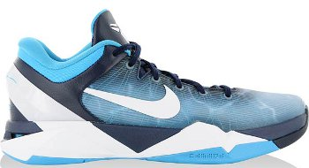 Nike Zoom Kobe 7 System Supreme Shark
