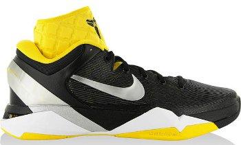 Nike Zoom Kobe 7 System Supreme