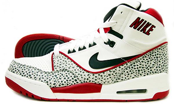 Nike Air Assault
