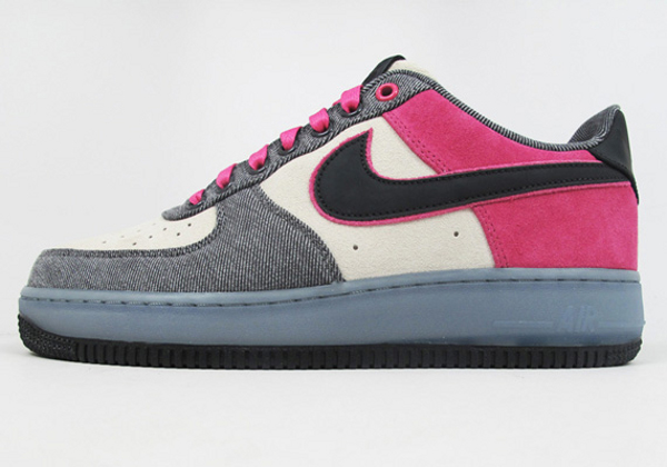 Nike Air Force 1 Bespoke