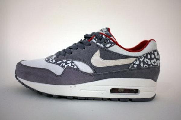 air max 1 leopard gris pas cher
