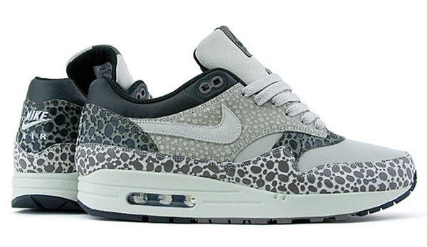 Nike Air Max 1 SP Safari Grey