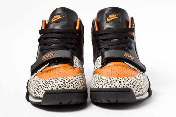 Nike Air Safari & Trainer 1 2012 - le pack