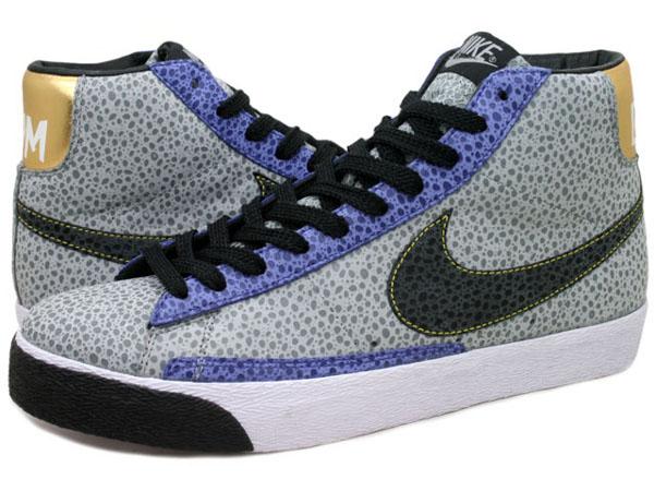 Nike Blazer Mid DQM