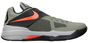 Nike Zoom KD 4 Rogue Green