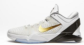 Nike Zoom Kobe 7 System Elite