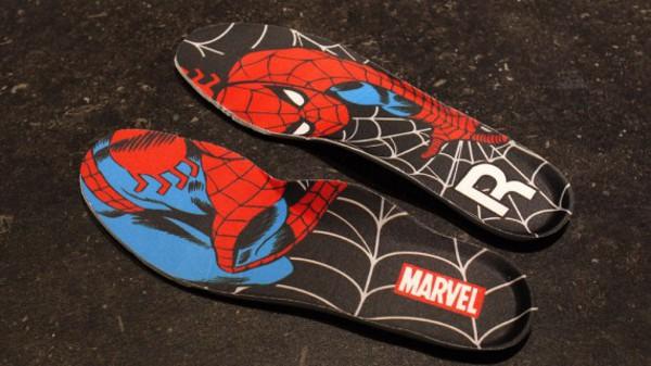 Reebok Insta Pump Fury Spider Man