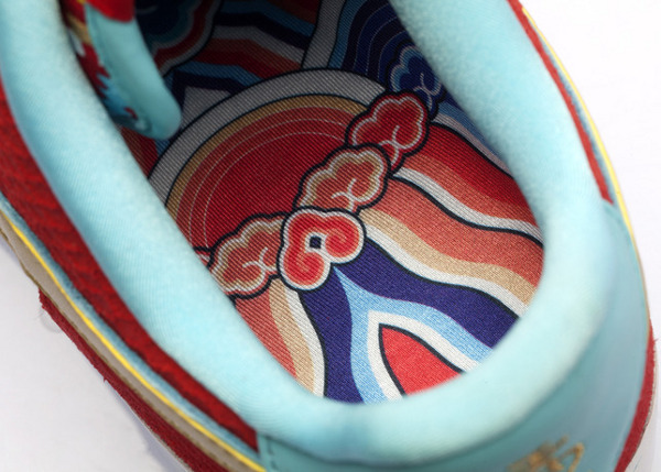 Nike Air Force 1 Low Year Of Dragon 2