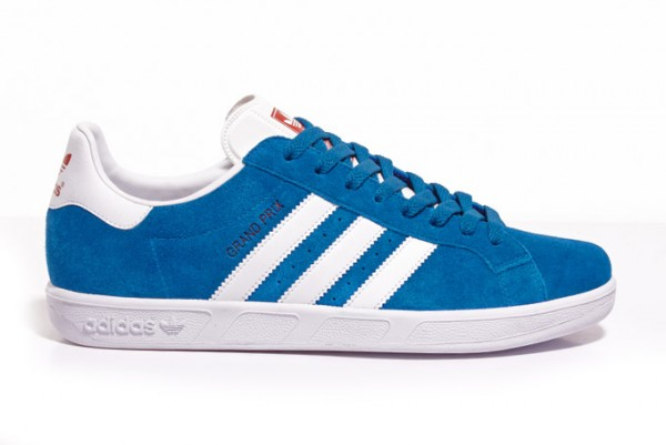 Adidas Originals Grand Prix